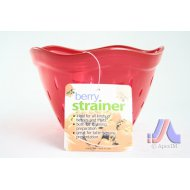 BERRY STRAINER (RED)