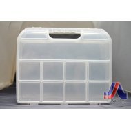 Jumbo Portable Storage Box