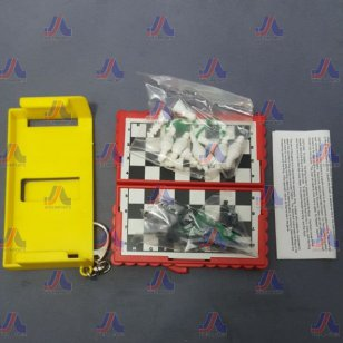 Mini Magnetic Game Chess