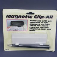 MAGNETIC CLIP ALL