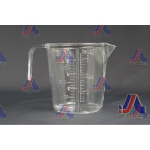 MEASURING CUP 200 ML CLEAR