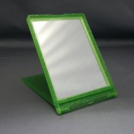 Compact Mirror Plain Rect.