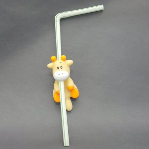 FUNNY DRINKING STRAW
