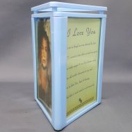 MULTI PURPOSE PHOTO FRAME