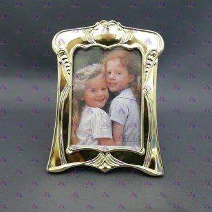 "DELUXE MINI PHOTO FRAME 2"" X 3"""