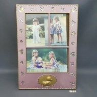Photo Frame 8R 3 Holes