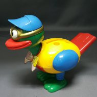 Dr. Duck Multipurpose Desk Organizer