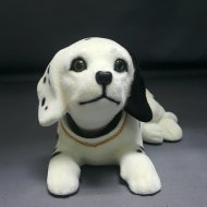 SWING HEAD PUPPY XL WHITE