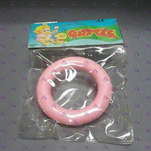 BABY RATTLE RING