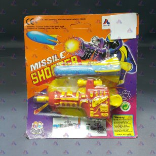 MISSILE SHOOTER