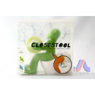 CLOSE STOOL TAPE DISPENSER
