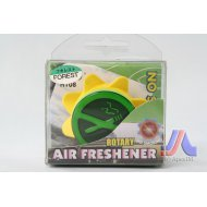 ROTARY AIR FRESHENER NO SMOKING