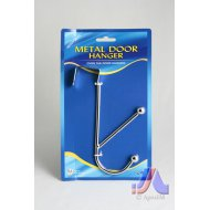 Metal Door Hanger Dual Layer